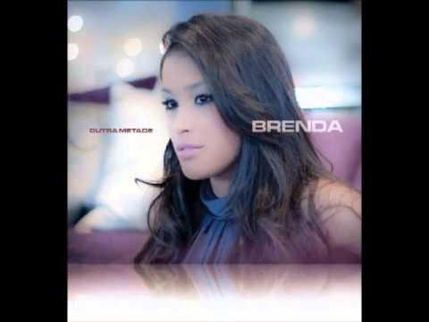 Brenda Dos Santos A Mensagem Da Cruz Cd Outra Metade 2011