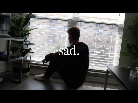 I Don't Want To Be Sad Anymore