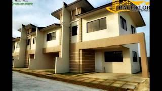 Affordable 3-Bedroom 2CR Duplex House & Lot in Mactan Cebu near Mactan New Town