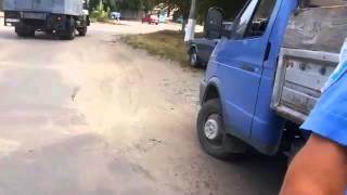 Гаи Украина  Остановка без причины  Приколы над ментами  Смешное видео на ютуб