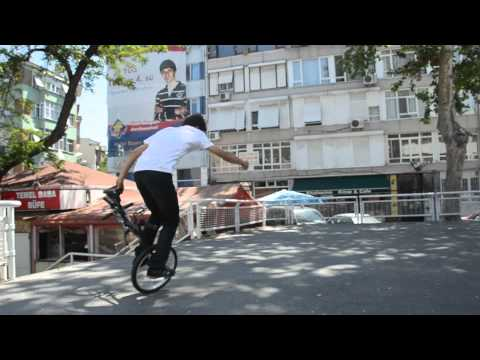 Hkk Bmx Teamrider   Kaan Geylani  2012 & Collezione - Mirraco Turkey - Sedona bike