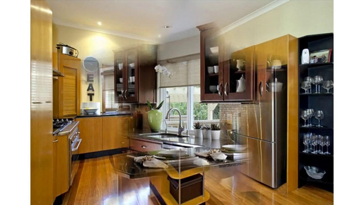 Beste Küchendesign U Förmigen Layouts Fotos - Küche Set Ideen ...