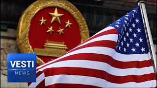 Unexpected Consequences: China Will Bury America in Mountains of Trash Over Trade War