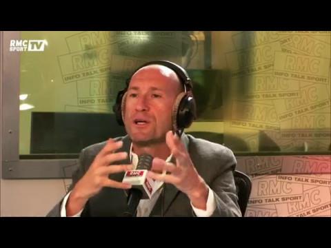 Gilbert Brisbois : ''Le meilleur entraîneur français aujourd'hui, c'est Zidane''