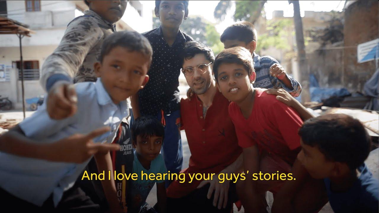 DJ Mag 2021: Help Bring KSHMR Shows to India