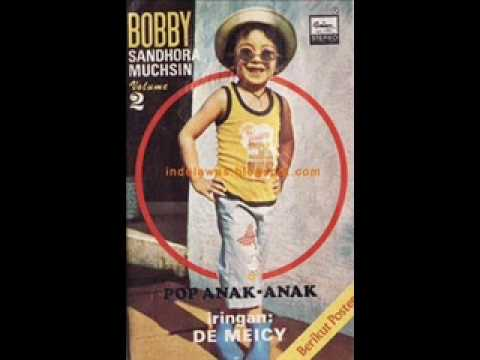 Bobby Sandhora Muchsin -