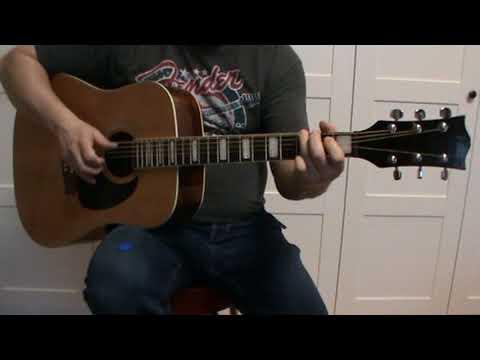 Fornica 820 Lawsuit Japan Gibson Blue Ridge Copy Soundcheck