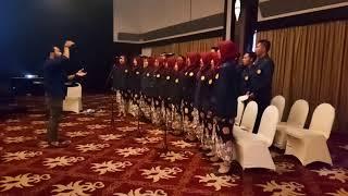 Hymne PARI Perhimpunan Ahli Radiografer Indonesia