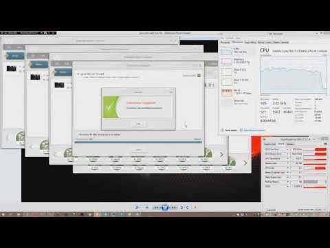 Video conversion comparison GPU Acceleration CUDA Cores DXVA - Freemake Video Converter