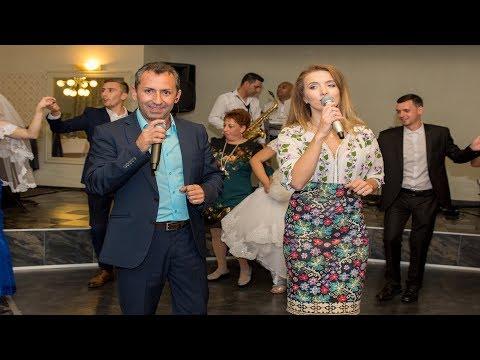Gabi Pirnau & Ana-Maria Ion-Oprisan - Live - Colaj - Hore si Sarbe - * NOU *