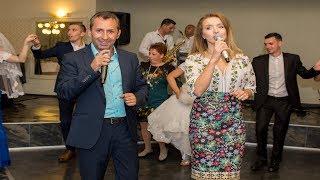 Gabi Pirnau & Ana-Maria Ion-Oprisan - Live - Colaj - Hore si Sarbe - NOU