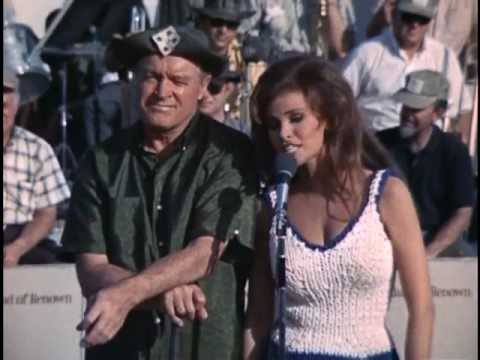 Image result for bob hope and uso vietnam