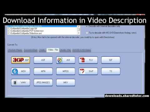 Total Video Converter HD V3.71 Final For Free With Activation !