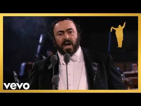 Puccini: Turandot - Nessun Dorma!