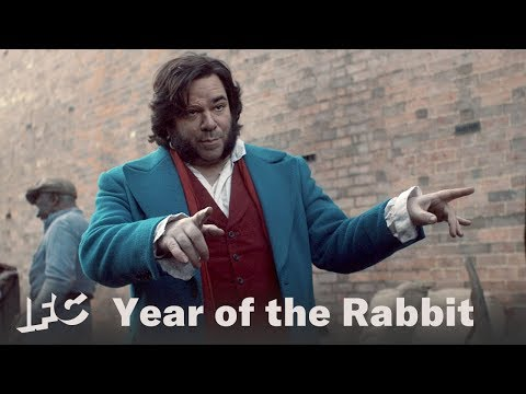 Year Of The Rabbit | Season 1 Official Trailer