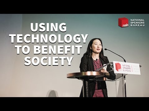 Dr. Julielynn Wong on 3D Printing to Benefit Society