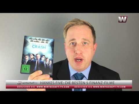 Hankes Five: Die besten 5 Finanz-Filme aller Zeiten
