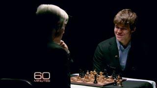 Магнус Карлсен - шахматный Моцарт (RUS)