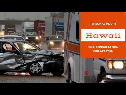 Top Hanalei Personal Injury Lawyers Hawaii
