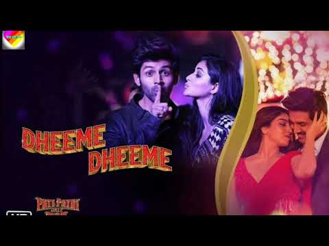 Latest Superhit Song  DHEEME DHEEME  Love Song  T-Series