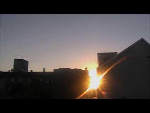 Sunrise timelapse • Tucuman, Argentina