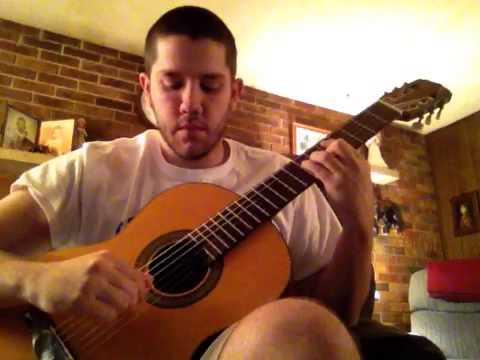 recuerdos de la alhambra guitar pdf