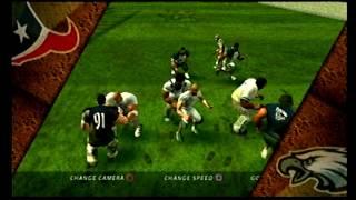 NFL Street - Gameplay