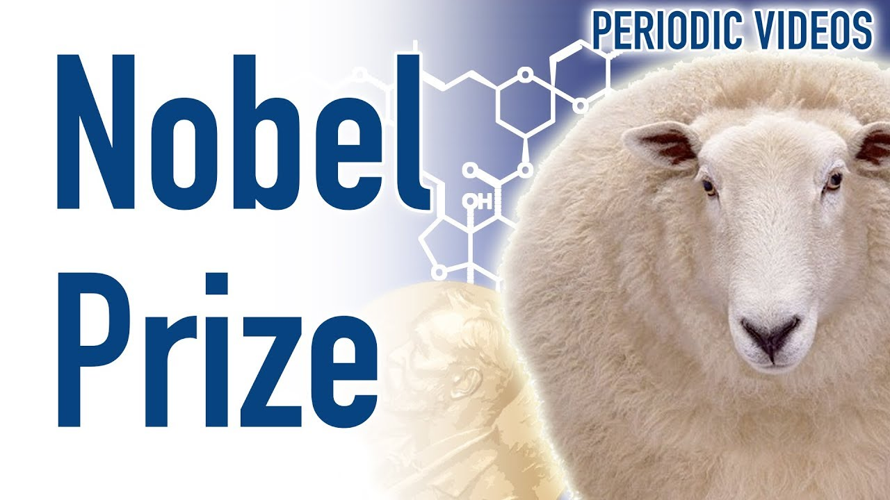 2015 nobel prize in medicine periodic table of videos youtube urtaz Image collections