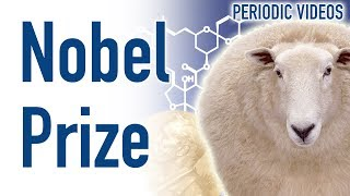 2015 Nobel Prize In Medicine - Periodic Table Of Videos