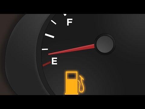 ترك الوقود يفرغ للنهاية / صح أم خطأ ؟