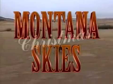 John Denver  Montana Christmas Skies