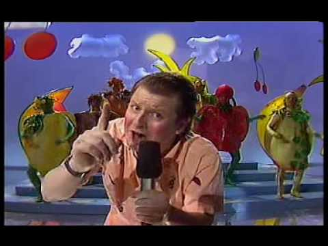 Lapinlahden Linnut - Älä pure mun ananasta
