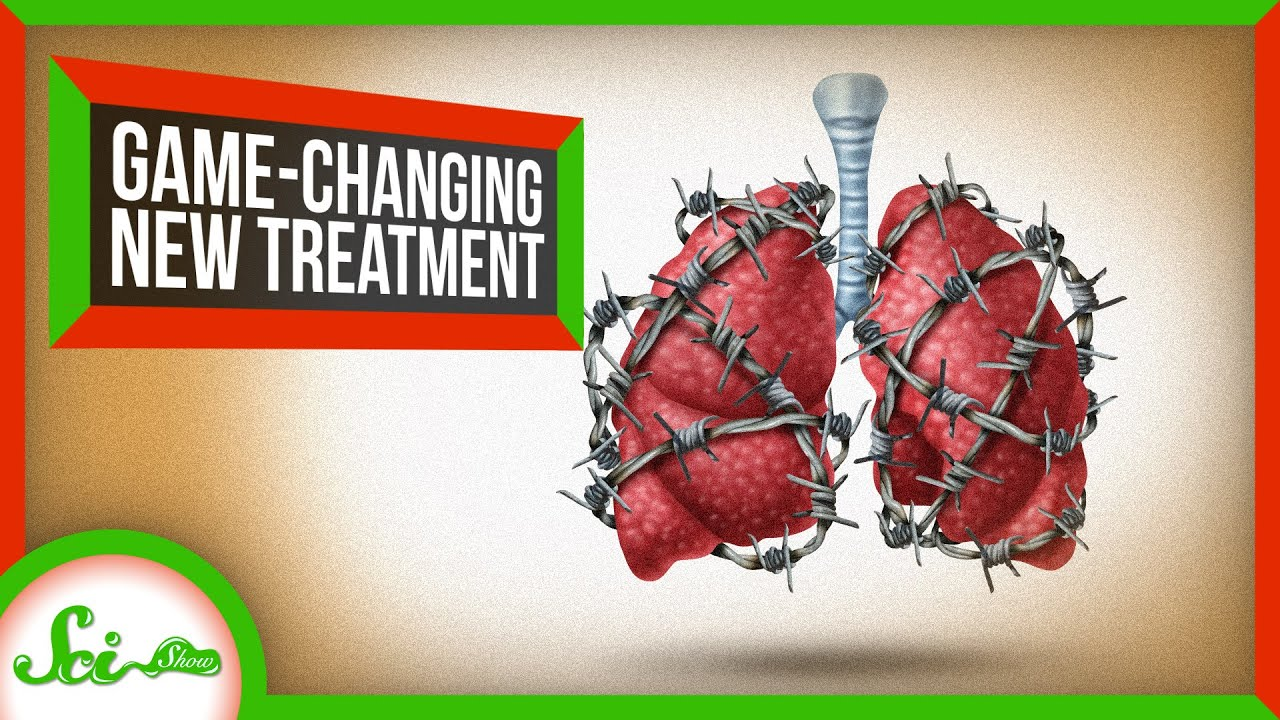 """New Cystic Fibrosis Treatment a """"Game-Changer"""" 