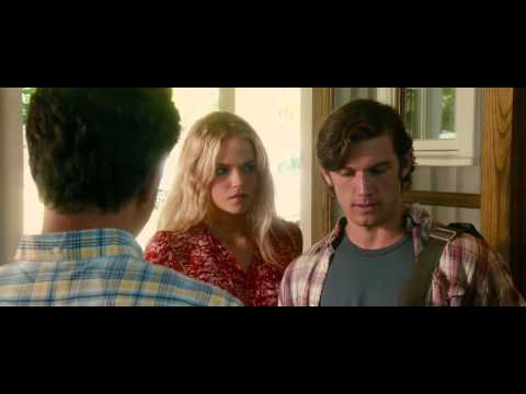 Endless Love | Film Clip | David Arrives At The Lake House [HD]