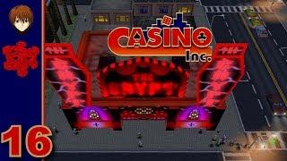 Casino Inc. - 16 - High Daily Takings