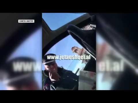 I kërkoi patentë pasagjerit, pezullohet polici - Top Channel Albania - News - Lajme