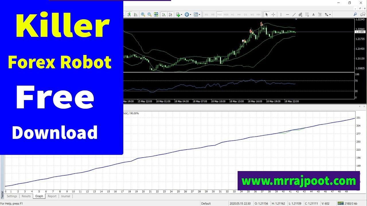 HFT scalper AI Scalper without binding stock price EA free download best forex robot free