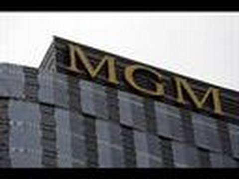 Lions Gate Drops Out of Bidding for MGM Film Studio: Video
