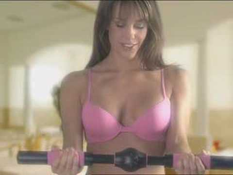 Easy Curves Commercial