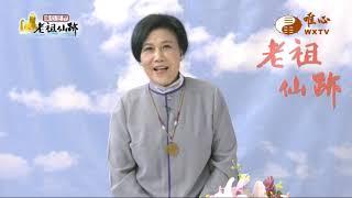 國際氣功大師 楊武財博士(3)【老祖仙跡174】| WXTV唯心電視