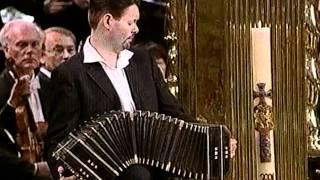 De Ringen & Carel Kraayenhof - Adios Nonino - Huwelijk Willem Alexander & Maxima 02-02-02 HD
