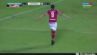 Gols de Vila Nova 3 x 1 Figueirense Brasileirão série B 36°Rodada