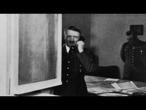 Hitler's red 'device of destruction' phone sold for more than 1.6cr