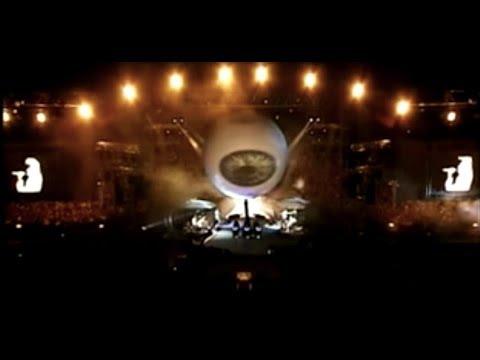 BrainStorm live trailer