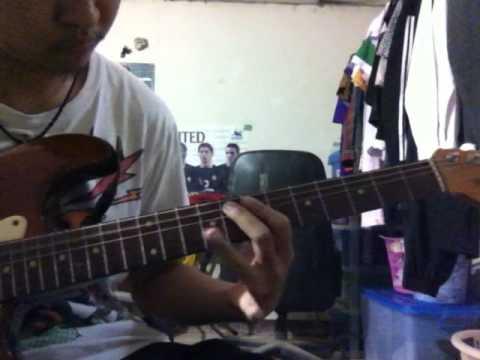 Slum - NPIA [Earthistz Guitar Cover]