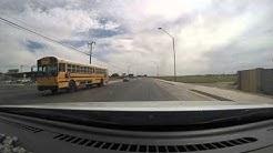 Somerton Arizona   Driving In Somerton Arizona