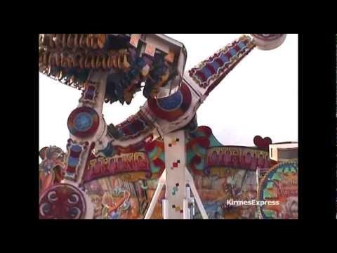 Flying Circus (P. Barth) - Kirmes Bonn Pützchenmarkt 2004 (Offride)