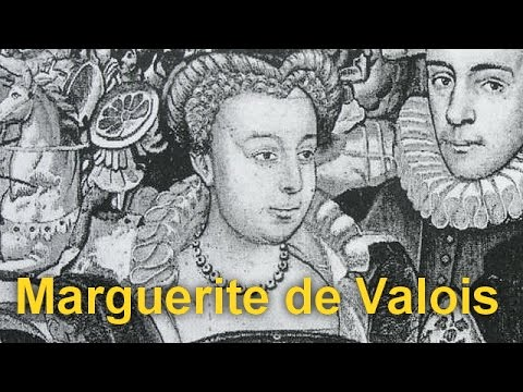 Marguerite de Valois  by Alexandre DUMAS (1802 - 1870)  by Literary Fiction Audiobooks