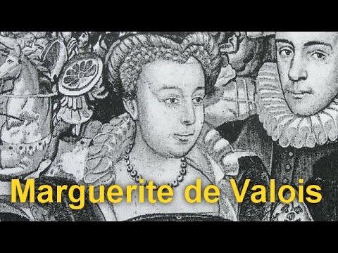 Marguerite de Valois  by Alexandre DUMAS (1802 - 1870)  by Literary Fiction Audiobooks
