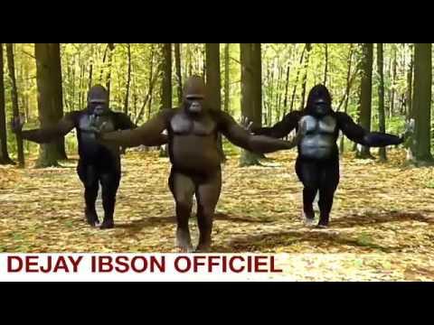 Mabo yako waral dance vidéo by DJ IBSON